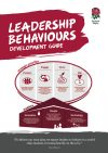 RFU Leadership Behavoiurs Development Guide