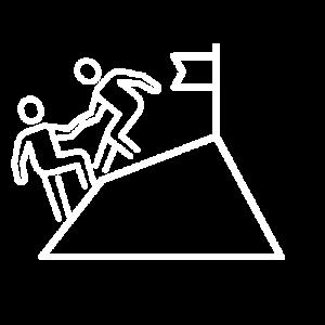 Helping Climb